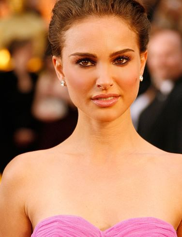 Not only beautiful, but smart... Harvard Graduate, Natalie Portman (born Natalie Hershlag; Hebrew name: נטלי הרשלג‎; June 9, 1981) is an actress and model with dual American and Israeli citizenship