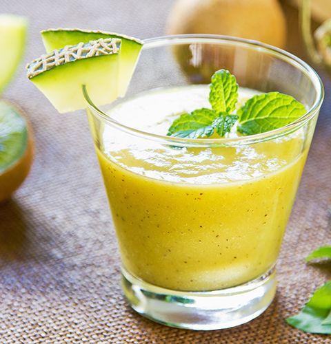Смузи из манго и киви: пошаговый рецепт с фото, купить ингредиенты