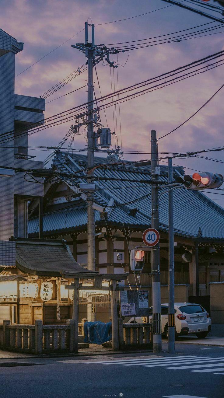 خلفيات خلفية اسيثتك كوريا خلفيات كورية كوريا الجنوبية خلفيات جوال Wallpaper Wallpapers Hd Wallpapers Scenery Wallpaper Aesthetic Japan Anime Scenery