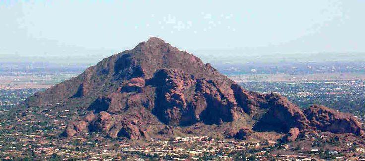 City of Surprise in Arizona