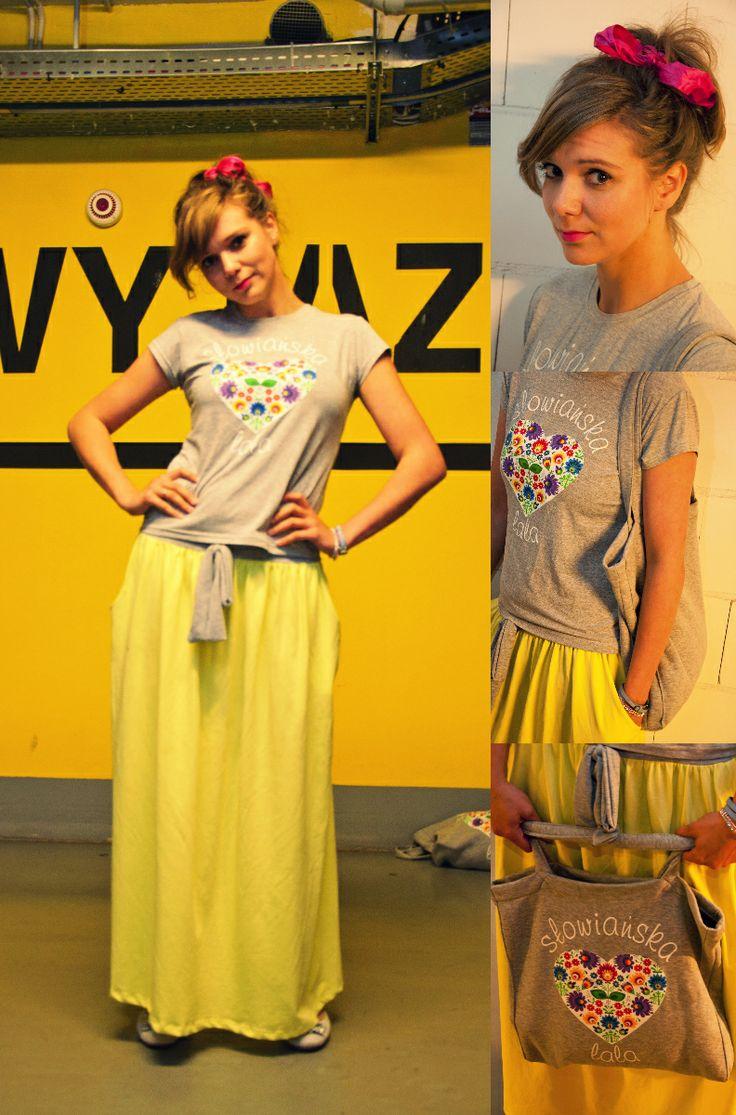 Slavic girl ;) FOLK More @ www.asibella.jux.com