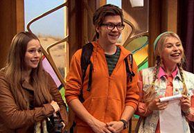 anna, tom & liv ( seizoen 2 )