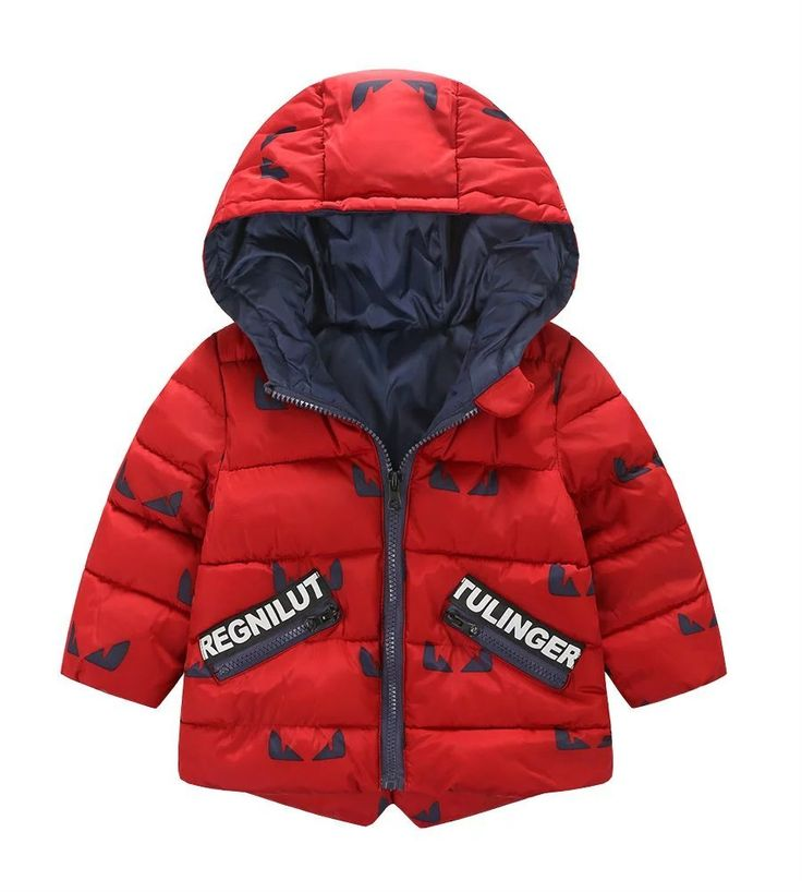 Wxian Unisex Children Monster Art Hooded Warm Puffer Jacket Down Coat. Shell:100% Polyester. Imported. Customer satisfaction is our top goal. All products are quality checked, feel free to contact us for any question. When selecting the size, consider the height and weight. Shipping Time 8-15 days.