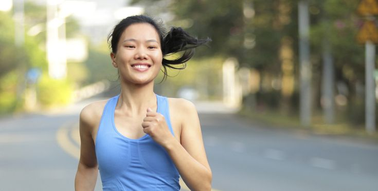 Your Runner's High and a Marijuana High Are Linked  http://www.rodalewellness.com/fitness/your-runners-high-and-marijuana-high-are-linked?cid=NL_RWfitbie_101315_happy_image