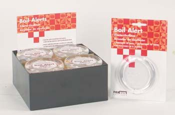 Boil Alert - 1 Unit