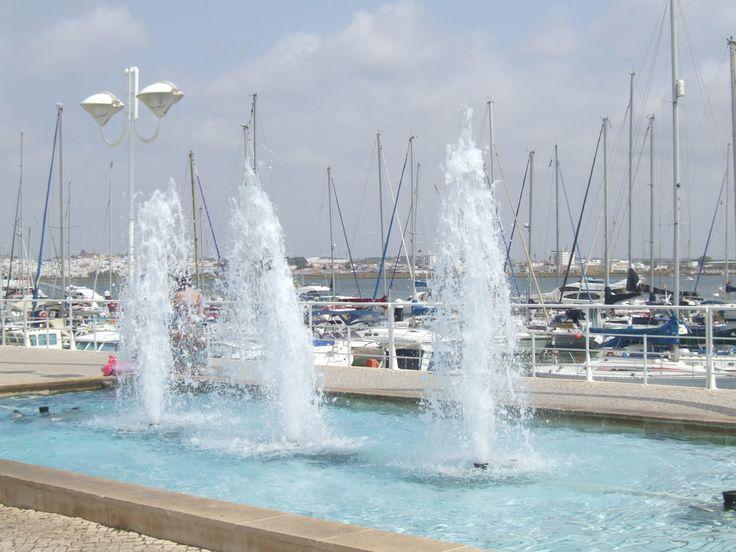 Marina #vilarealdesantoantonio