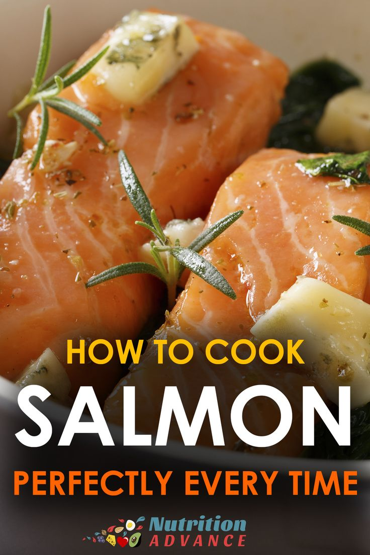 How To Cook Salmon: Perfect Fillets Every Time