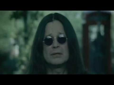 This is one of the songs that MUST be in my wed-day :) In my life...with Ozzy Osbourne