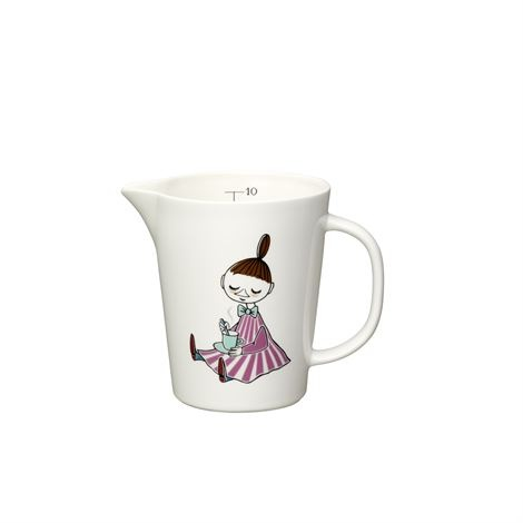Moomin Party decanter