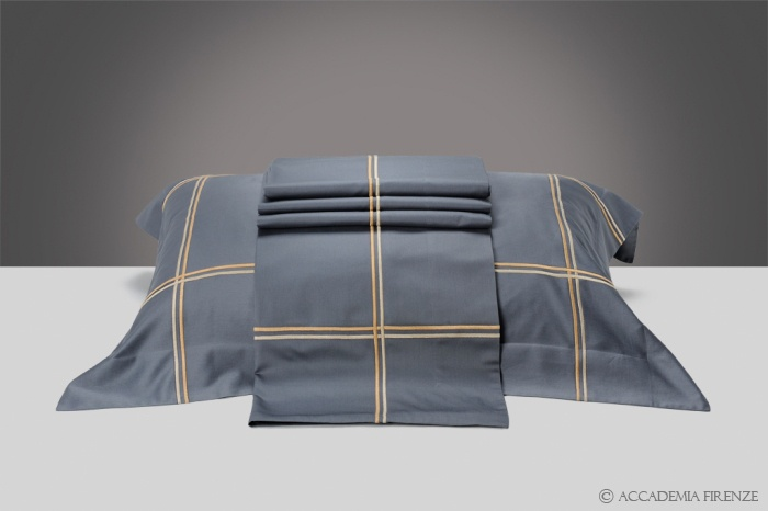 Buy CETARA BED SET online. Pure #Egyptiancotton sateen. Amancara, luxury linens since 1952.