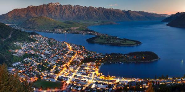 Best of New Zealand in New Zealand, Australia / Pacific - G Adventures