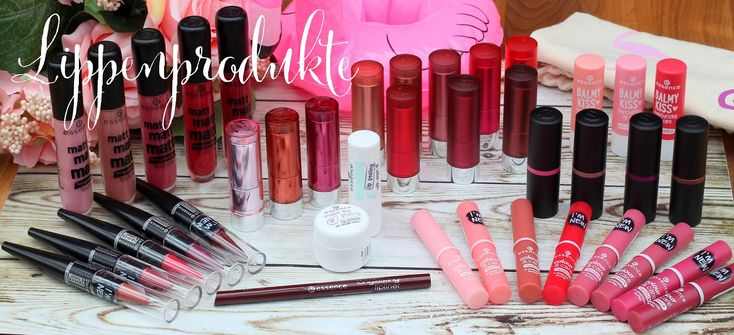 iivory beauty: essence Sortimentsupdate Herbst/Winter 2016: Lippenprodukte | Review, Swatches & Tragebilder