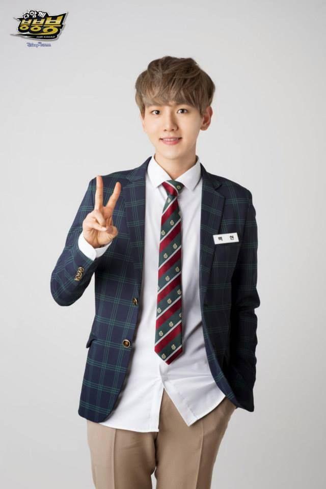 baekhyun ♡ #EXO