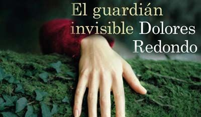 El guardián invisible, Dolores Redondo.