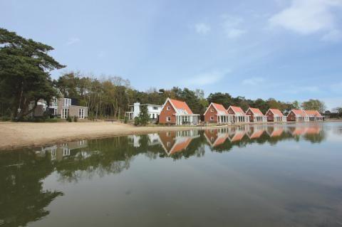 DroomPark De Zanding - Unterkünfte & Preise - Buchen Sie jetzt mit FerienparkSpecials und Sie profitieren von unseren günstigen Preisen! Spezielle Angebote und Last Minute Bungalowferien!