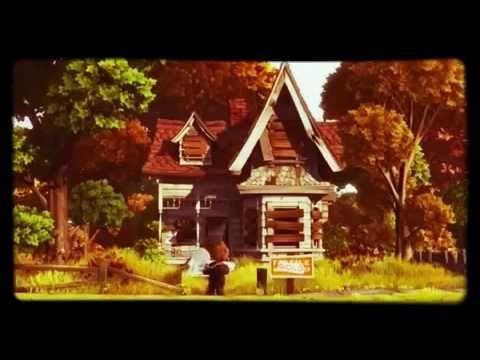 Yılın en iyi kısa aşk animasyon filmi
