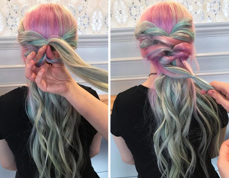 49++ Topsy tail hairstyles youtube video ideas in 2021