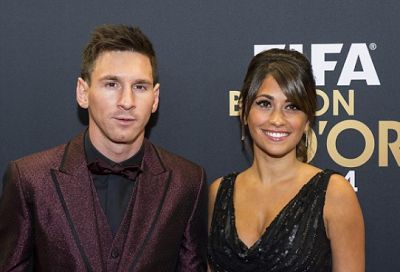 Welcome to Emmanuel Donkor's Blog            www.Donkorsblog.com: Lionel Messi to marry his long term partner and mo...