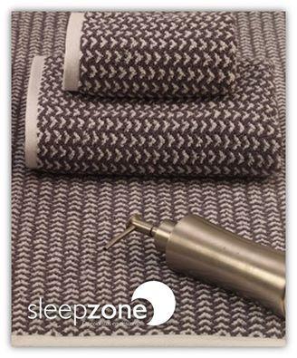 Aún hay modelos de la nueva colección de toallas Bomdia Cotton Terry que no has descubierto.  ¿Te atreves? ¡¡VEN A POR LAS TUYAS!!  Apúntate a la #SleepZoneManía de Sleep Zone