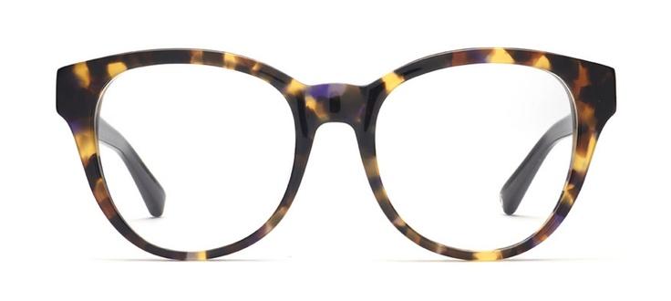 vintage inspired glasses