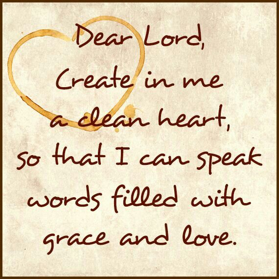 Gods Grace Quotes: 126 Best Create In Me A Clean Heart Images On Pinterest