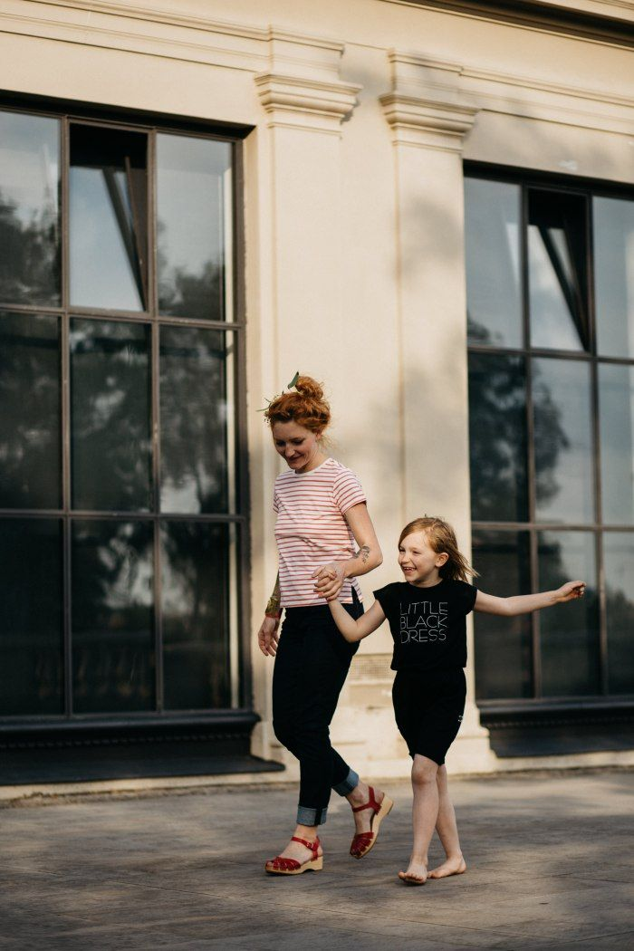 NILA Blog - Nina a Meda