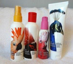 Tara Smith Styling products