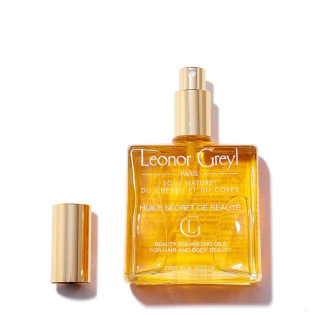Leonor Greyl Huile Secret de Beaute Organic Oil for Hair & Body 3.2 oz