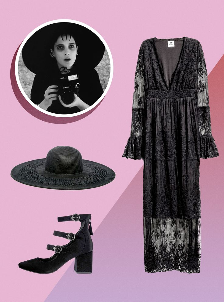 die besten 25 movie character halloween costumes ideen auf pinterest darla von der suche nach. Black Bedroom Furniture Sets. Home Design Ideas