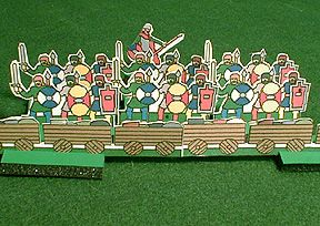 Battle of Adrianople (378 AD)