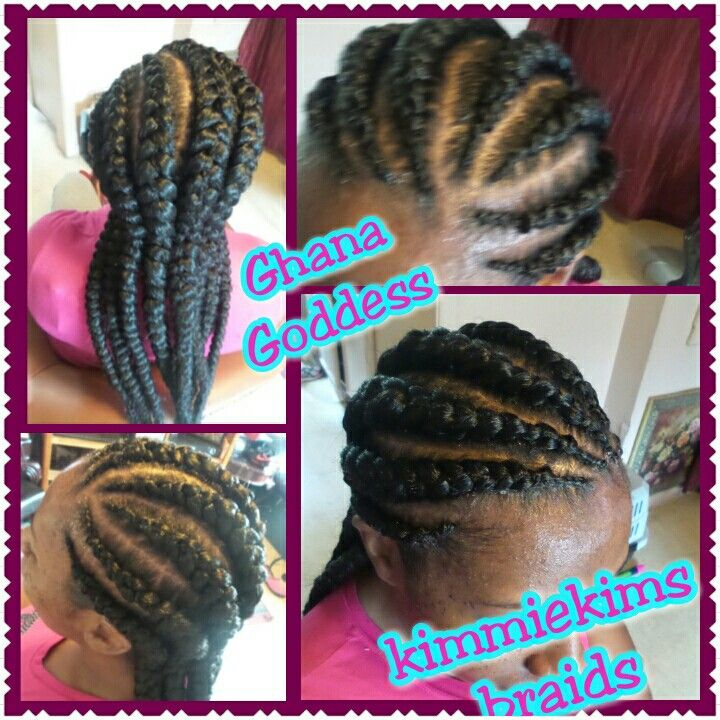 Crochet Braids Ghana : ... Crochet Braids on Pinterest Freetress bohemian, Crotchet braids and