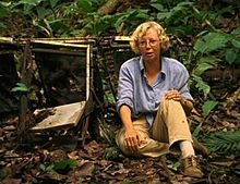 documentary directed by Werner Herzog. The film explores the story of Juliane Koepcke, a German Peruvian woman who was the sole survivor of Peruvian flight LANSA Flight 508 following its mid-air disintegration after a lightning strike in 1971. Herzog was inspired to make this film as he narrowly avoided taking the same flight while he was location scouting for Aguirre, Wrath of God. His reservation was canceled due to a last minute change in itinerary.[1]