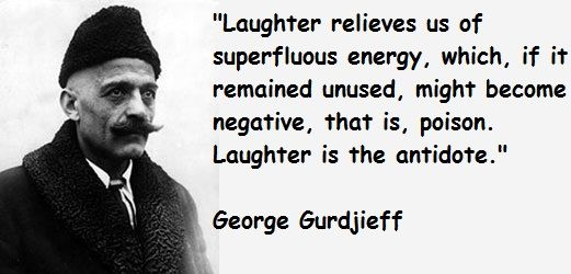 george gurdjieff quotes - Google Search