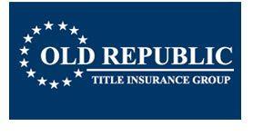 Old Republic Insurance Company: Bonding