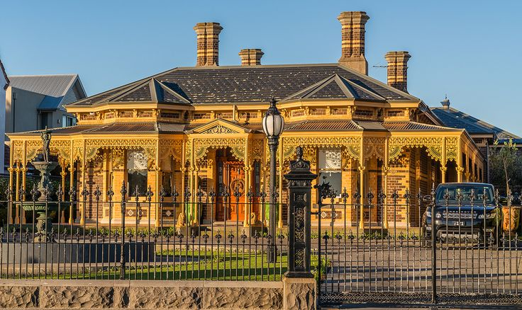 melbourne-54 | by Nic in Melbourne