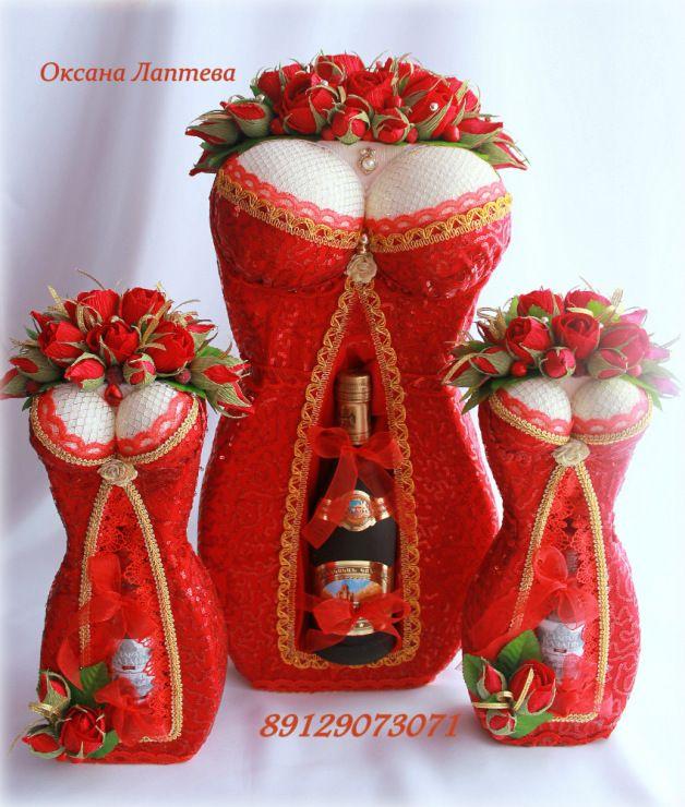 (1) Gallery.ru / Фото #95 - Букеты из конфет 2 - laptewaoxana