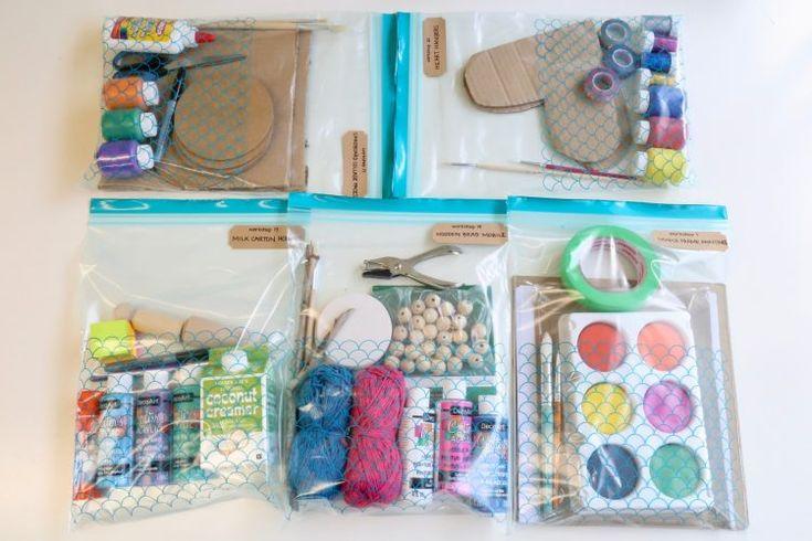 Diy art kit for kids art kits for kids craft kits for