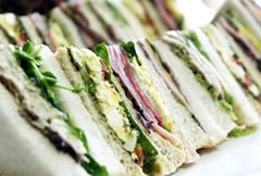 Filling ideas for toddler sandwiches