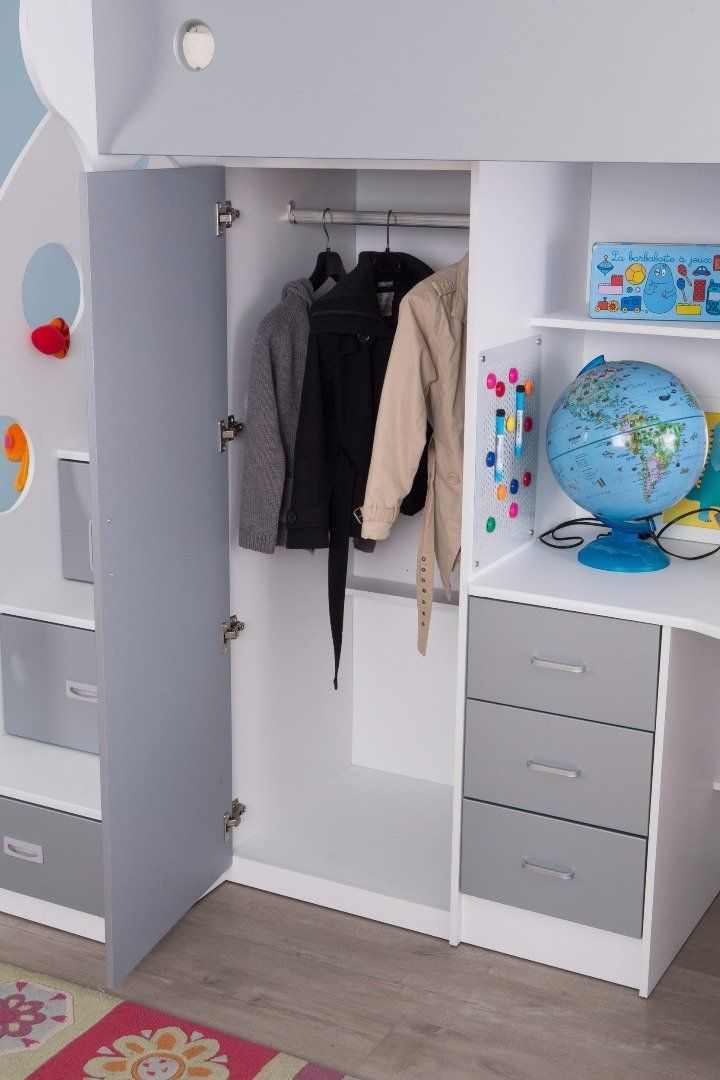 les 25 meilleures id es de la cat gorie penderie. Black Bedroom Furniture Sets. Home Design Ideas