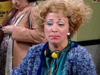 Cheri Oteri SNL Skits | Why no Cheri Oteri on SNL Ladies Night?!