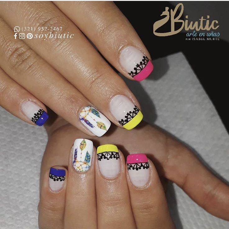. Manicura con esmalte convencional. . ☎️ Pide tu cita: (7) 612-2062 • (321) 952-2467 Cra 17 # 53-16 Barrio Uribe Uribe 💐 Lunes a sábado de 8:00 a. m. a 7:00 p. m. • Domingos y festivos de 10:00 a. m. a 4:00 p. m. #Barrancabermeja #Santander #Colombia . . . #BIUrself #Biutic #PorIsabelMurte #arteenuñas #uñascolombia #uñasbarrancabermeja #manicura #manicuracolombia #manicure #nailart #masglo #freestylenails #tattoonails