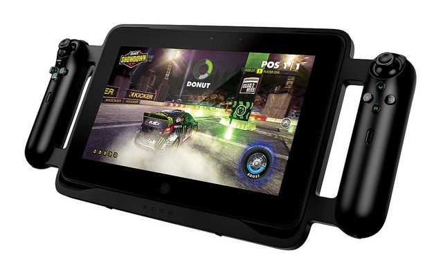 Are you a fanatic gamer? Do you wish you can take your gaming PC everywhere you go? Now you can! With Razer Edge, you now have the power of a gaming PC at the palm of your hands. Razer Edge is a powerful gadget that functions as a tablet, a PC, and a...