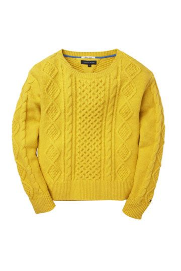 Jersey amarillo...
