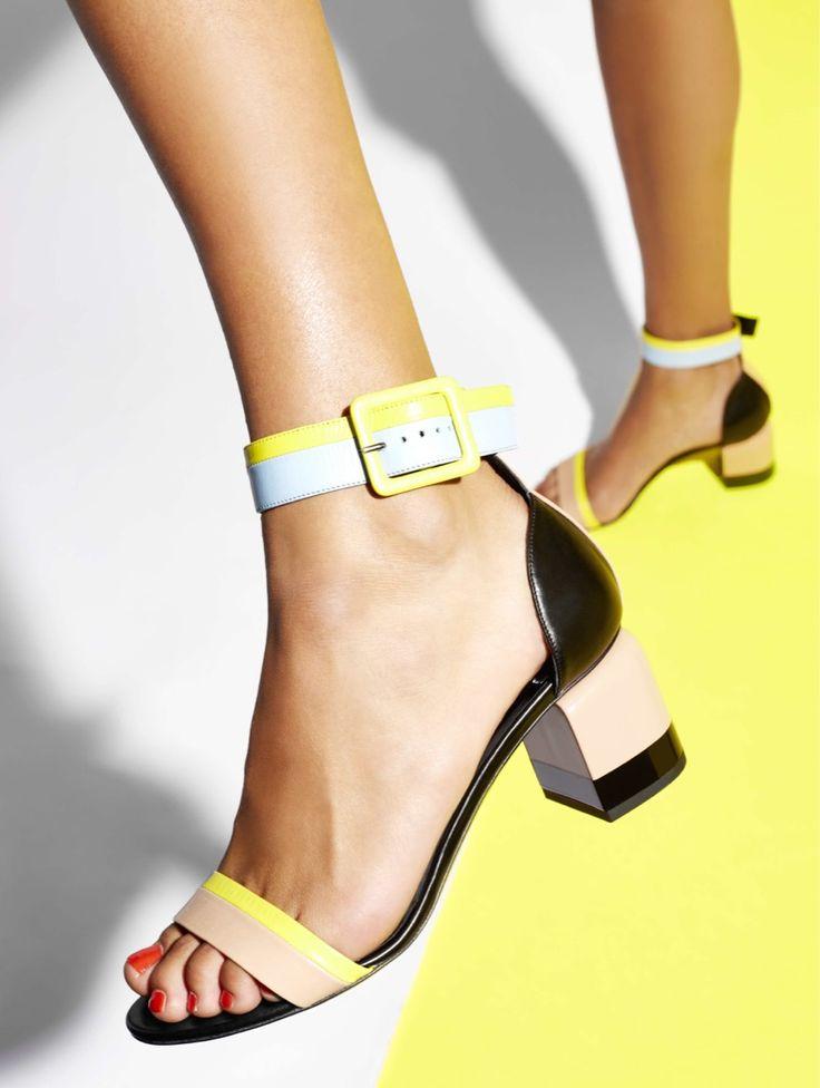 Pierre Hardy Memphis sandals C5yxu