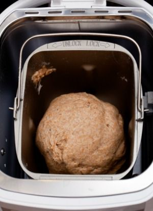 Bread Machine :  Substituting All Purpose Flour for Bread Flour