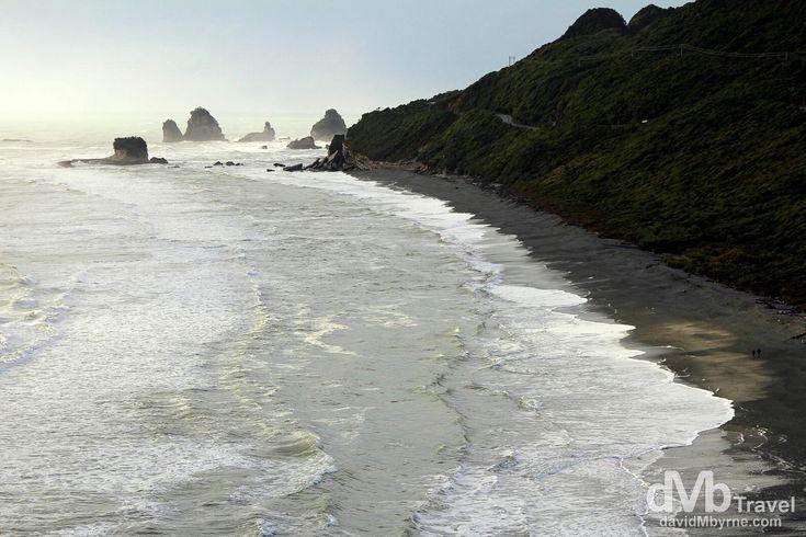 West Coast, South Island, New Zealand | dMb Travel - Travel with davidMbyrne.com