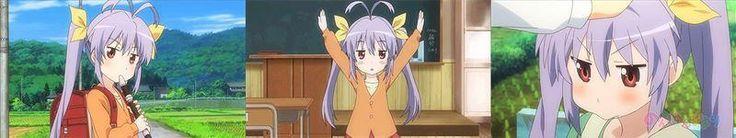 Non Non Biyori VOSTFR BLURAY | Animes-Mangas-DDL