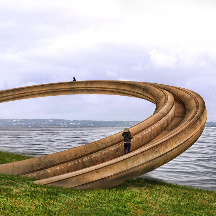 """The Welsh government has halted plans for a ring-shaped walkway at Flint Castle following a backlash against the design, seen as a symbol of oppression.Flint Castle was one of the first castles to be built in Wales by English King Edward I, who subsequently constructed further castles in the region to form an """"Iron Ring"""" used to suppress Welsh resistance. Work on the castle, which is set beside the River Dee began in 1277."""