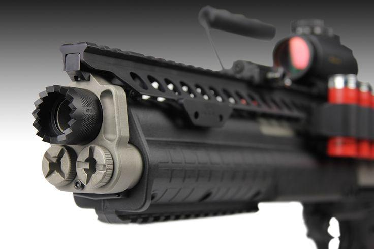 smt tactical KSG accessories