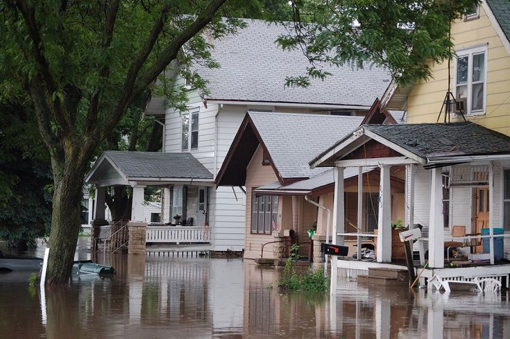 3 Things You Never Knew About Flood Insurance Federal Flood